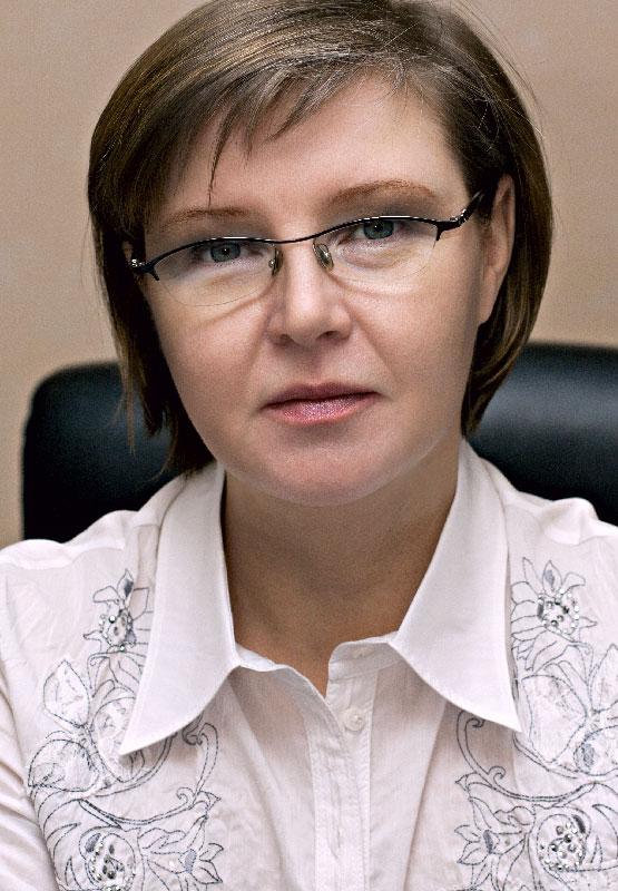 Конради Александра Олеговна, кафедра организации, управления и экономики здравоохранения