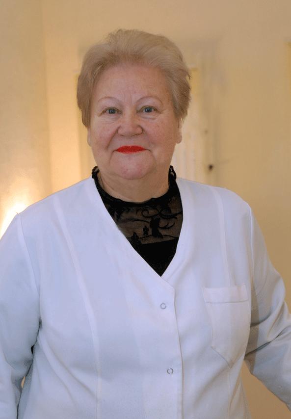 Хаджиева Эллерина Дмитриевна, кафедра акушерства и гинекологии