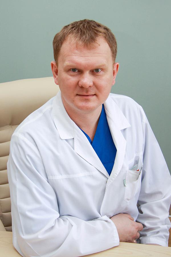 Якубов Андрей Владимирович, кафедра анестезиологии и реаниматологии