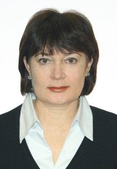 Алешина Екатерина Ивановна, кафедра детских болезней