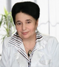 Иванова Наталия Евгеньевна, кафедра неврологии и психиатрии