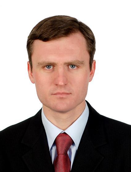 Кучеренко Станислав Сергеевич, кафедра неврологии и психиатрии