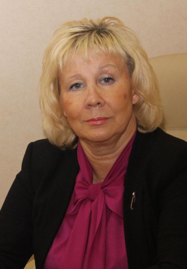 Никитина Ирина Леоровна, кафедра детских болезней