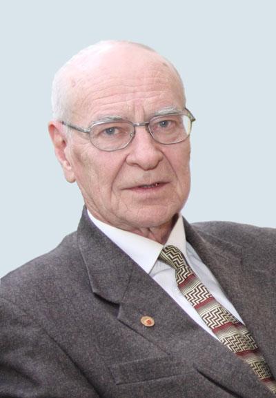 Новиков Владимир Константинович, кафедра хирургических болезней