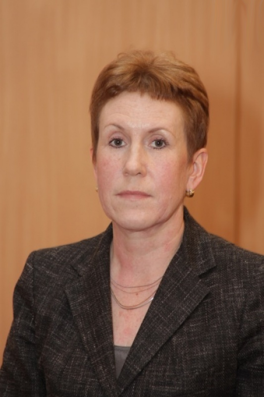Панина Елена Борисовна, кафедра неврологии и психиатрии