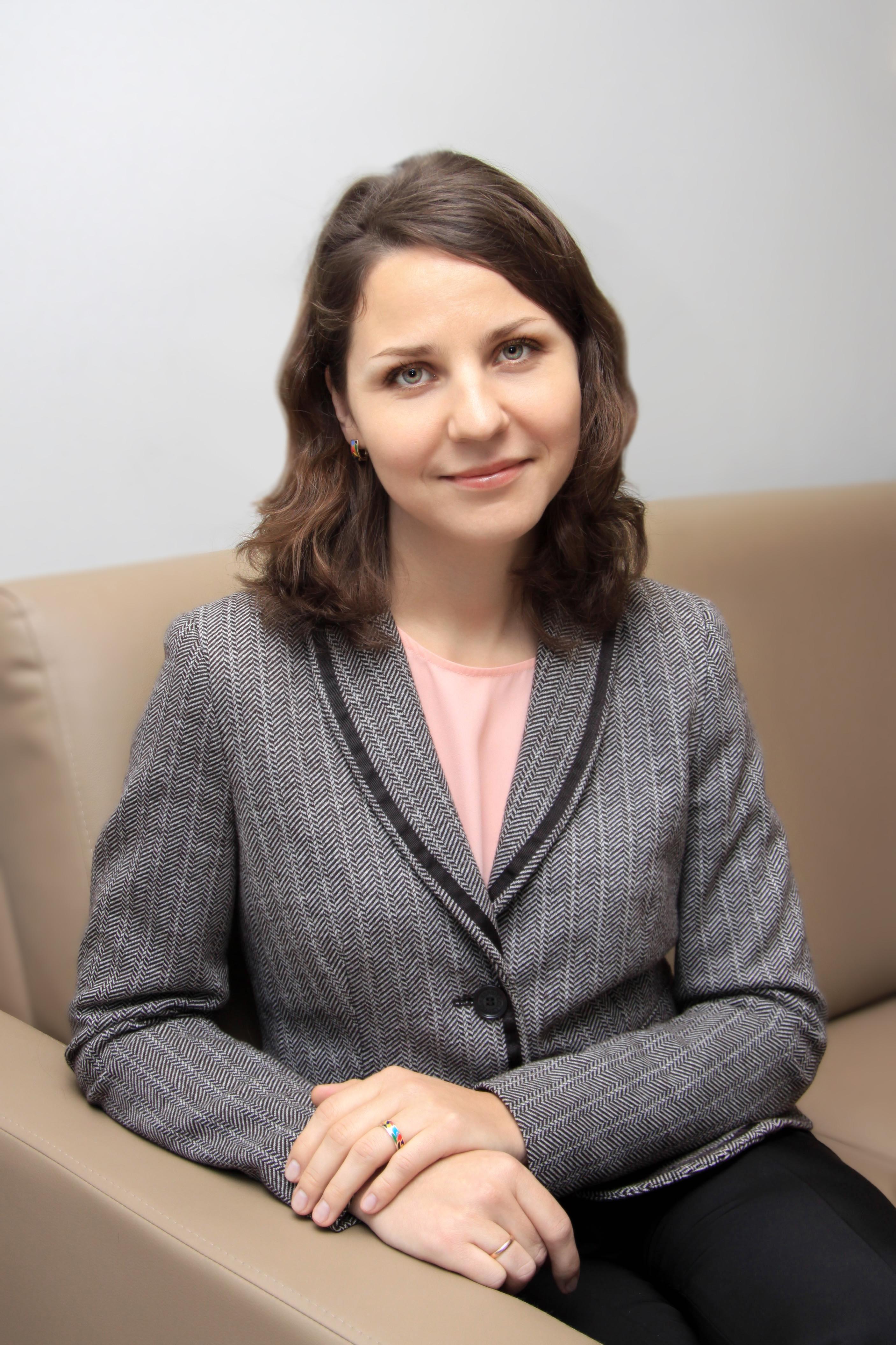 Топузова Мария Петровна, кафедра неврологии и психиатрии