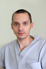 Успенский Владимир Евгеньевич, кафедра хирургических болезней