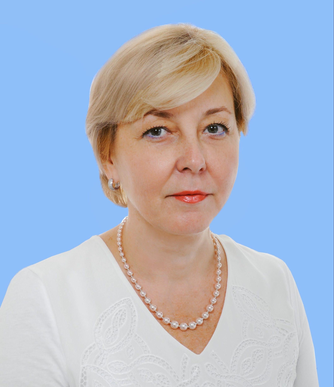 Кухарчик Галина Александровна, лечебный факультет