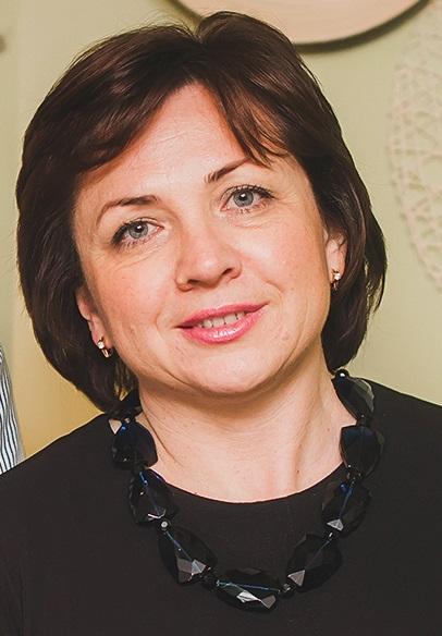 Черныш Наталия Юрьевна, кафедра лабораторной медицины и генетики