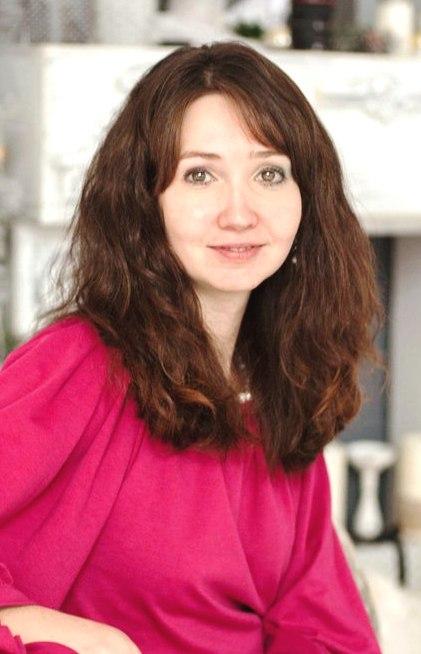 Свитко Юлия Борисовна, сектор по работе с ординаторами