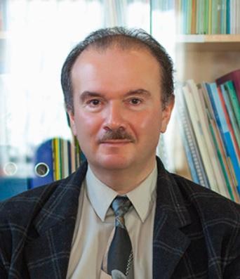 Кельмансон Игорь Александрович, кафедра детских болезней