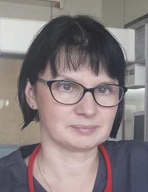 Чугреева Ольга Николаевна, кафедра детских болезней